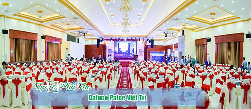 Dafuco Palace Việt Trì