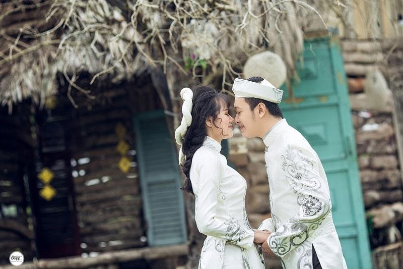 chụp hình cưới ở phú thọ